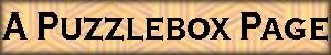 A Puzzlebox Page